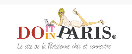 logo doit in pAris